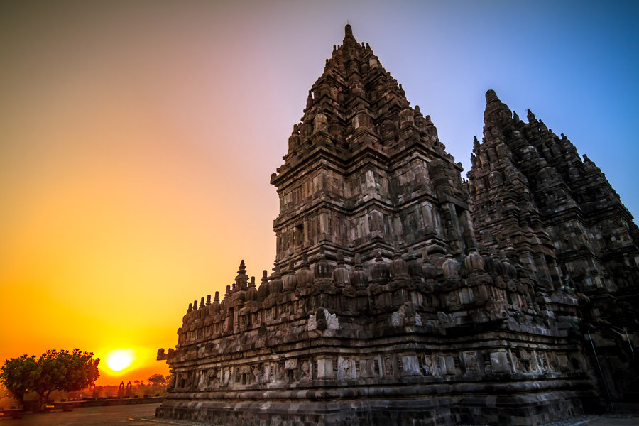 Wisata Ke Jogja Kaya Budaya