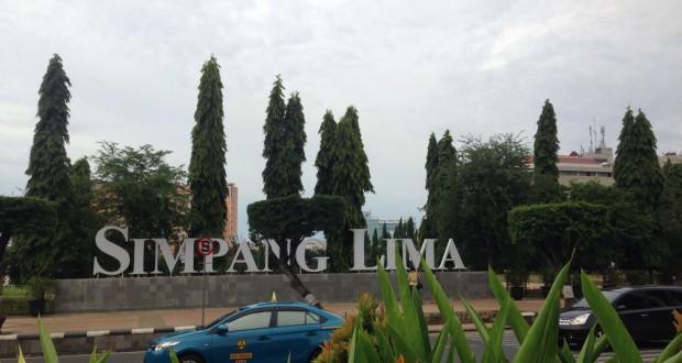Jalan-jalan ke Semarang