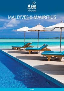 Tour di Maldives