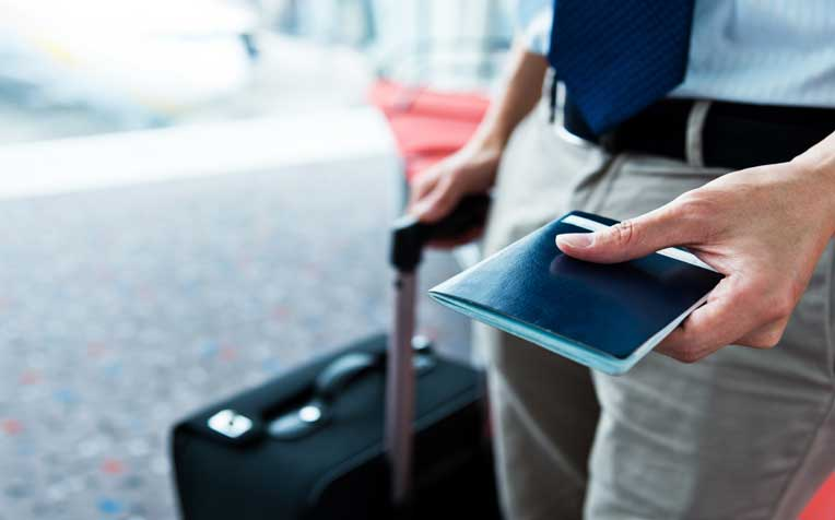 Tips Travelling Ke Luar Negri untuk Para Pemula