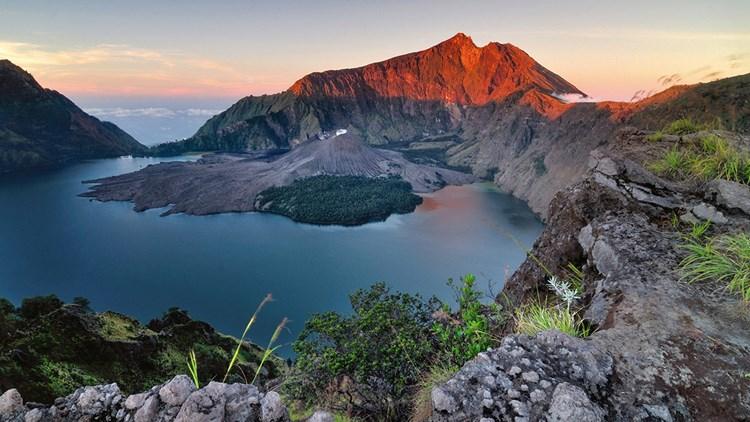 Lombok, Nusa Tenggara Barat