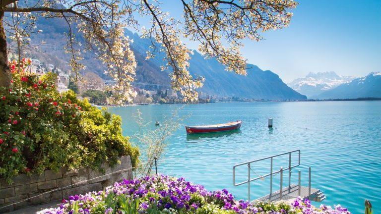 Romantisme Switzerland Sebagai Destinasi Wisata Keluarga Yang Penuh Kesan