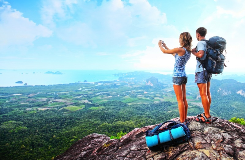 6 Tips Traveling Menyenangkan Ala Backpacker