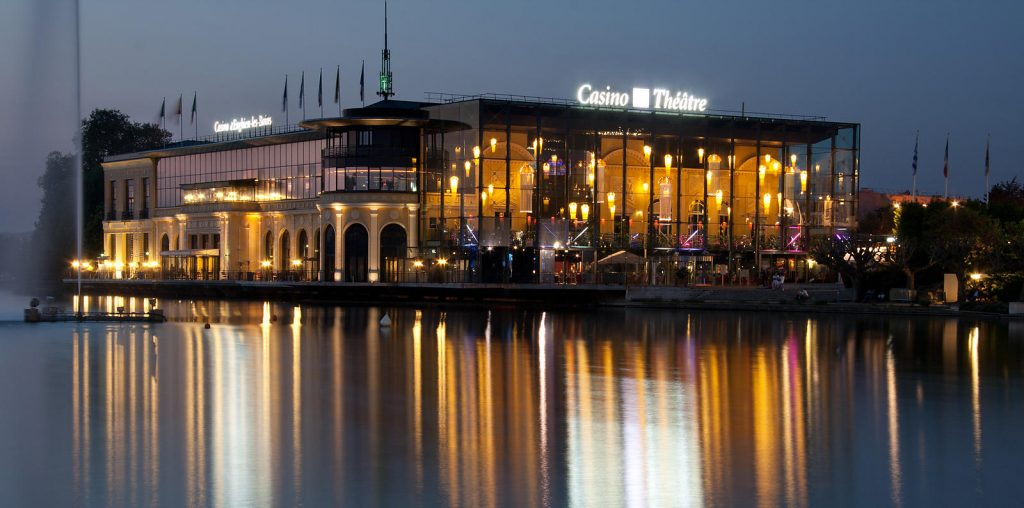Berlibur Ke Eropa, Jangan Lupa Ke 5 Kasino Ini