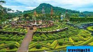 10 Wisata Terbaik untuk Dikunjungi di Thailand