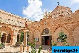 12 Tempat Wisata Terbaik di Israel, Palestina