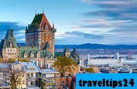 Tempat Terbaik untuk Dikunjungi di Kanada