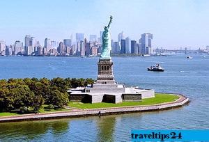 10 Tempat Terbaik Untuk Dikunjungi di Negara Bagian New York