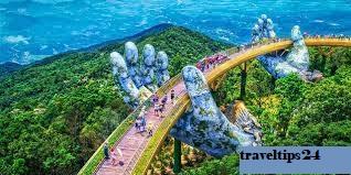 Tempat Terbaik untuk Dikunjungi di Vietnam