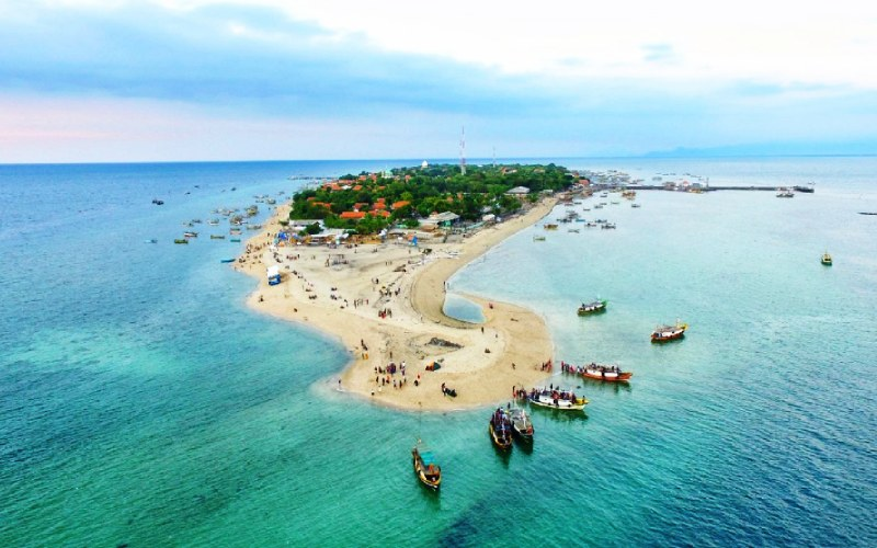 5 Wisata Alam Paling Recommended di Jawa Timur