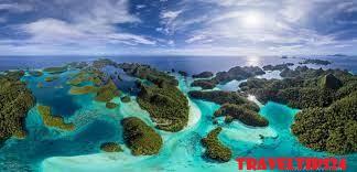 9 Wisata di Indonesia yang Terkenal dan Wajib Dikunjungi