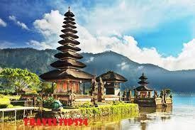 Tujuan Travel Internasional Teratas dan Terbaik Didunia