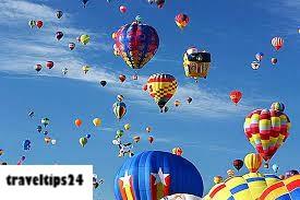 16 Tempat Wisata Terbaik di Albuquerque