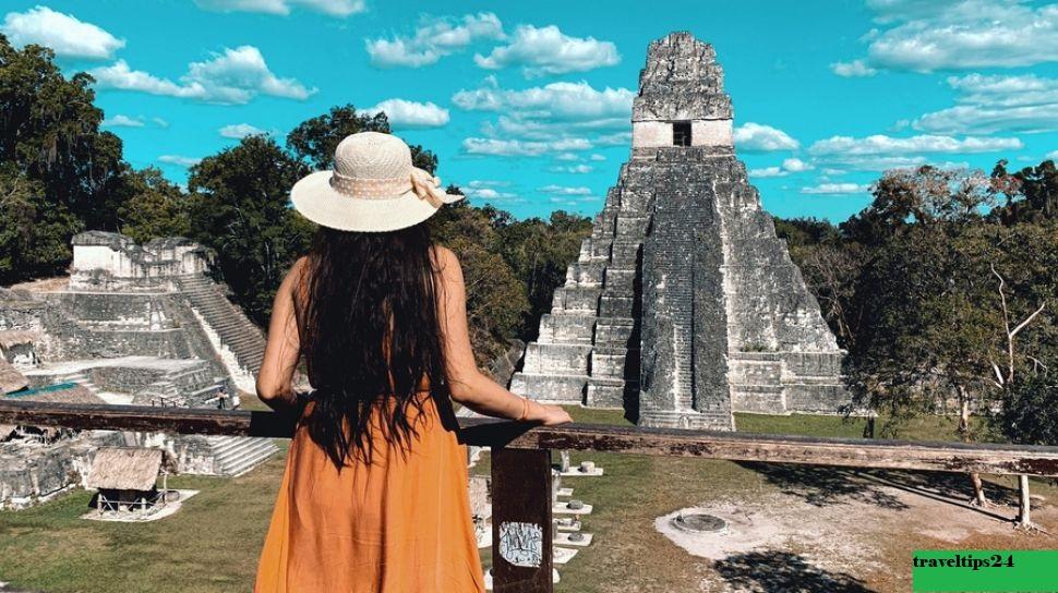 10 Tempat Terbaik Untuk Dikunjungi Di Guatemala