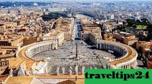 10 Tempat Yang Wajib Dikunjungi Di Kota Vatikan