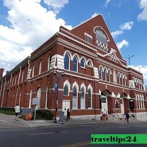 Wisata Terbaik Di Nashville